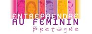 entreprendre au feminin logo