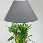 Lampe végétale Lumipouss'